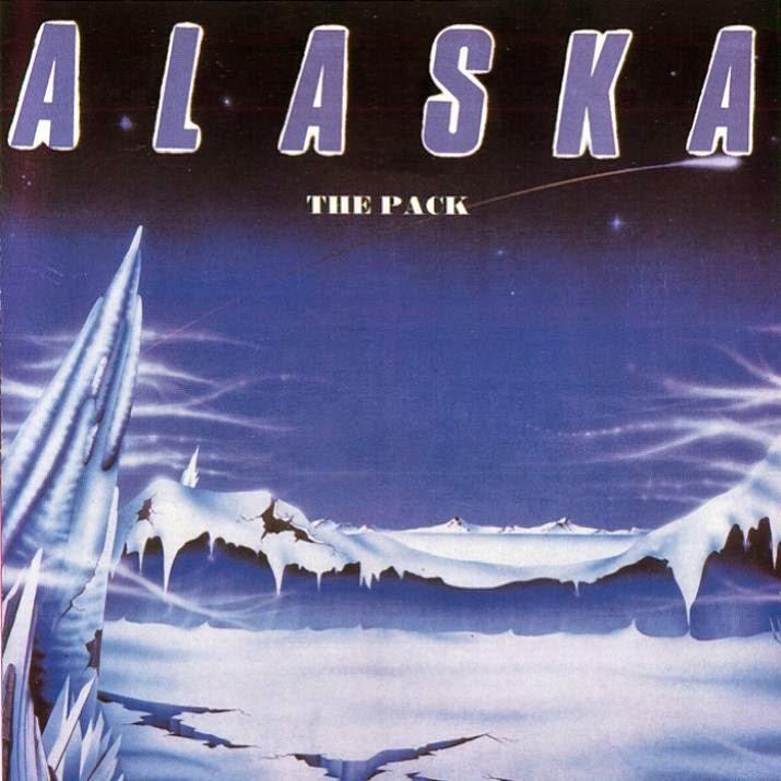 Alaska The Pack 1985