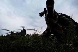 SALAMIS STORM :Βαλκανική Άσκηση Ειδικών Δυνάμεων στην Ελλάδα από σήμερα