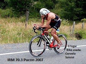 543fb4a99 rendimientos en Pucon aquel año...mas allá que se trate de un motivo de  sponsoreo el cual explicaría el porque use una bike
