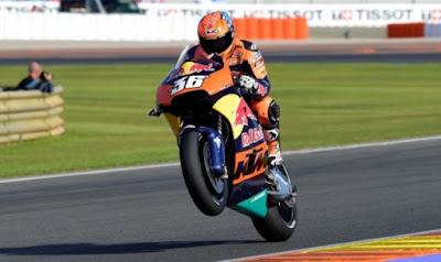 KTM MotoGP Bertekat Memberikan yang Terbaik Bagi Kedua Pembalap
