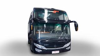 sewa bus berkah tour purworejo
