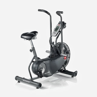 Schwinn AD6 Airdyne Exercise Bike, image, review features & specifications plus compare with AD Pro & AD2