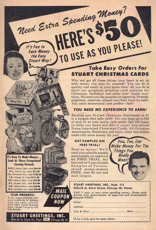 Read online Detective Comics (1937) comic -  Issue #210 - 43