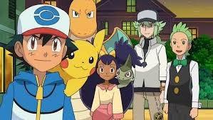Pokemon Phần 2 - VietSub (2013)