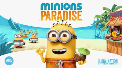 Minions Paradise Apk Mod Update