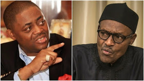 Buhari and Fani-Kayode