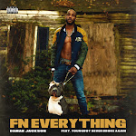 Damar Jackson - Fn Everything (feat. YoungBoy Never Broke Again) - Single Cover