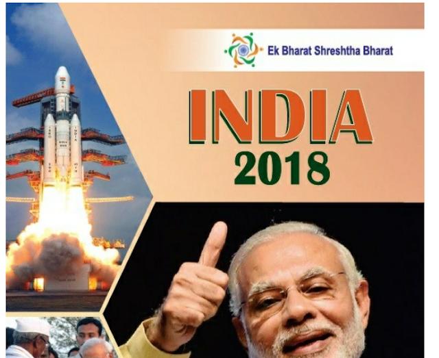 India Year Book 2018 Pdf Download
