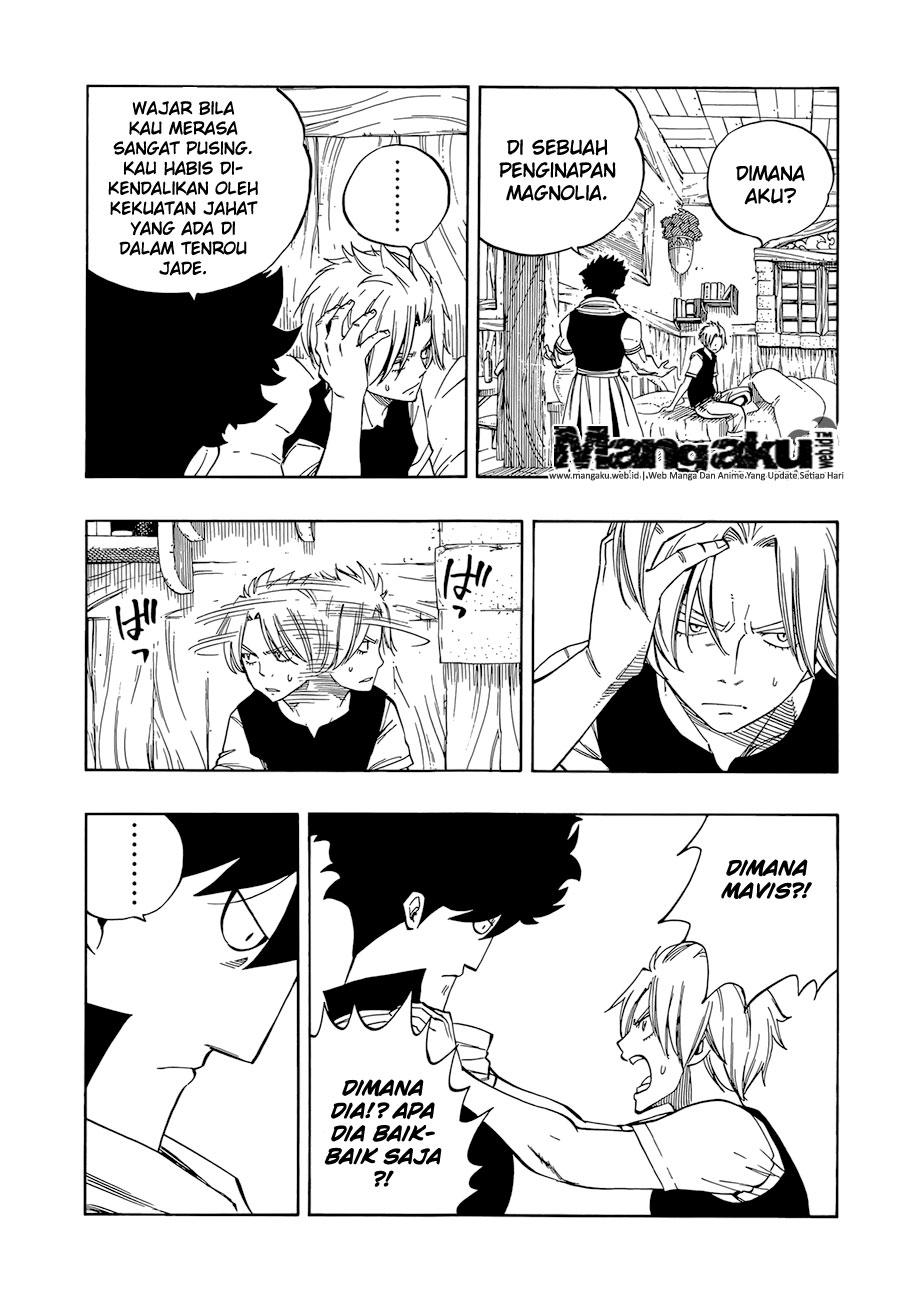 Fairy Tail Zero Chapter 11-2