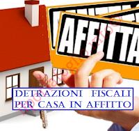 agevolazione fiscale per acquisto casa da affittare