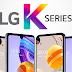 conoce la serie K de LG