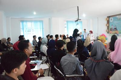 Ganas Annar MUI Kota dan KSK Lampung Seleksi Duta Kesehatan dan Duta Bersih Narkoba