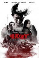 Headshot (2017) Poster