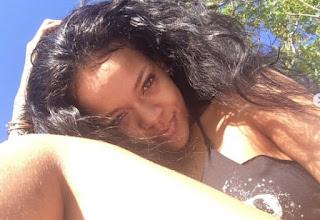 Rihanna bikini body