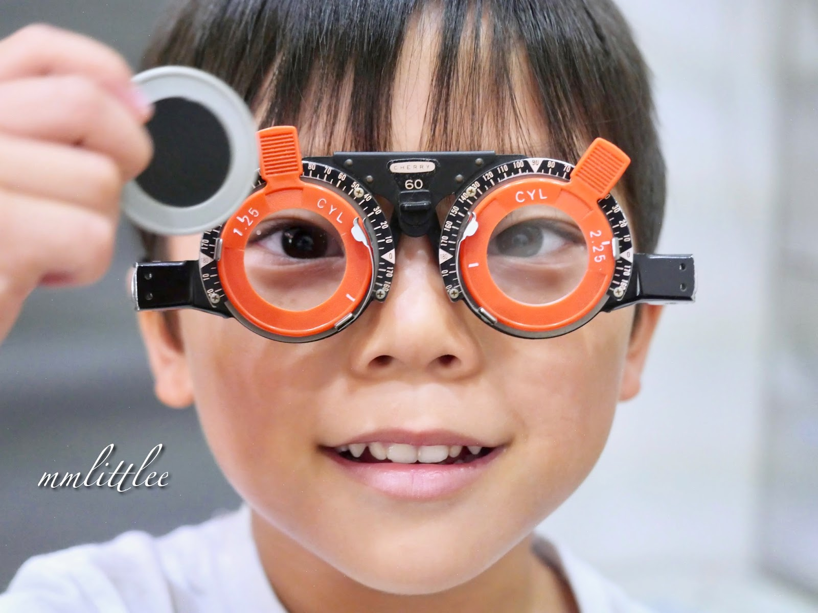 Lazy Eye Astigmatism And The Dangers Of Delaying Spectacles When