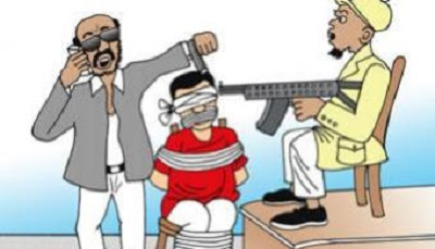 Updated | Kidnappers Of Epe School Pupil Give Family 48-hour Ultimatum To Pay N6M Ransom