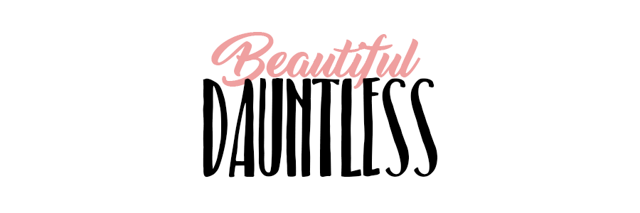 Beautiful Dauntless