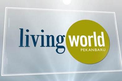 Lowongan Kerja Living World Pekanbaru September 2018