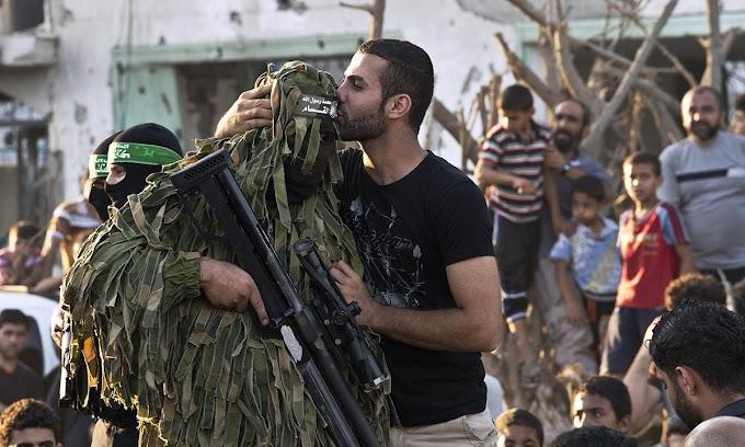 Membangun Keluarga Islami: Pelajaran dari Pejuang (Sniper) Palestina