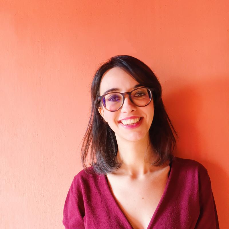 avatar Noemi Gallo