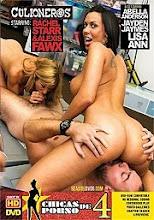 Chicas de Porno Vol. 4 xxx (2016)