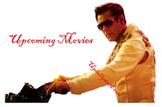 Upcoming Movies of Salman Khan