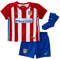 Amazon atletico madrid