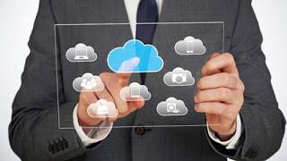 Common Cloud Service Models