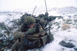 G.O.E Grupo Operaciones Especiales - Kelompok Operasi Khusus Angkatan Darat Spanyol