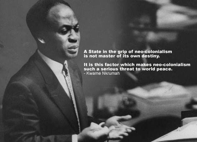 kwame nkrumah strategies and ideologies towards essay Free management essays home who became the leader base on the ideologies behind the yaa asantewaa and dr kwame nkrumah can be.