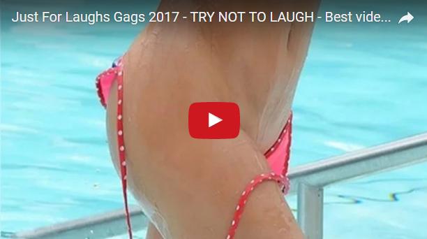 Latest Just Laugh 2017