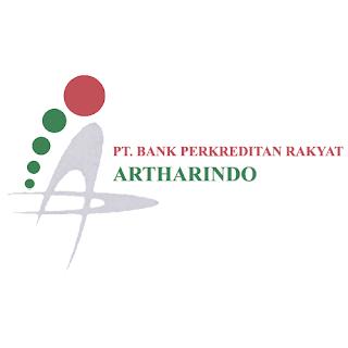 Lowongan Kerja PT BPR Artharindo Penempatan Jakarta,Bogor,Tangerang