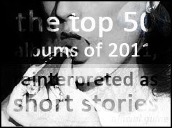 The Top 50 Albums Of 2011: Next 25