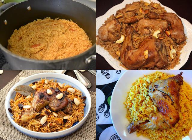 نقدم لكم طريقة عمل الكبسة بالدجاج بطريقة سهلة وشهية مع موقع عالم الطبخ والجمال!