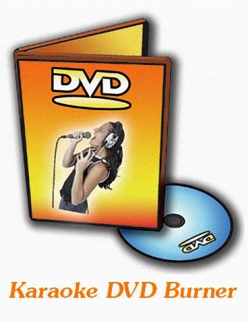 Karaoke DVD Burner Free