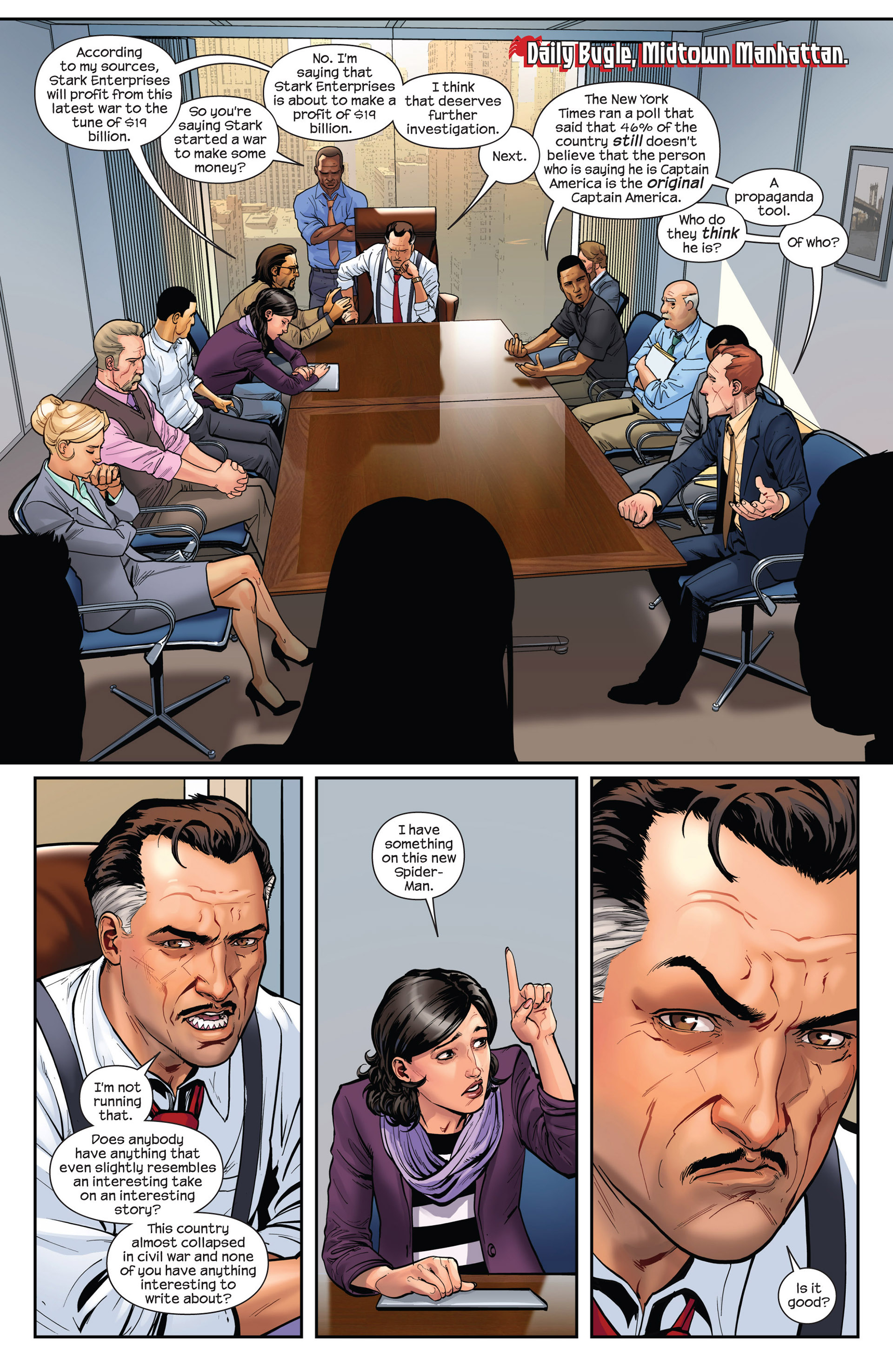 Read online Ultimate Comics Spider-Man (2011) comic -  Issue #16.1 - 4