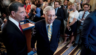 Obamacare's fate hinges on this week's Senate vote
