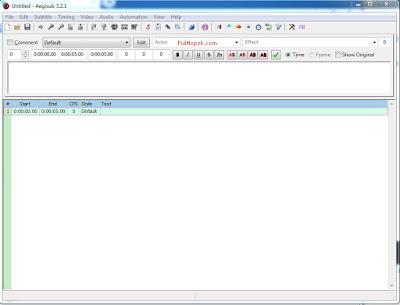 Cara Membuat Subtitle Video di Laptop dengan mudah