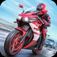Racing Fever: Moto v1.3.2 Mod