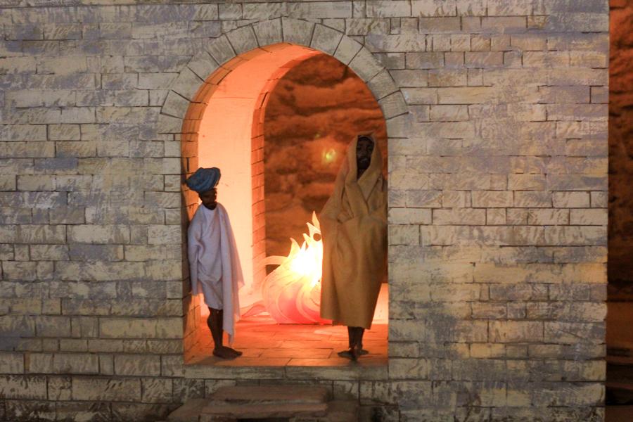 Баку Азербайджан land of fire храм огня огнепоклонники