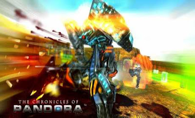 The Chronicles of Pandora Apk + Data for android