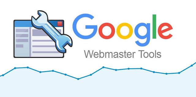 ادوات مشرفي المواقع Webmaster Tools الجديد