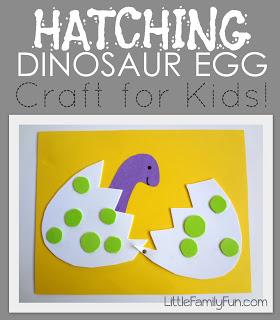 http://www.littlefamilyfun.com/2013/09/hatching-dinosaur-egg-craft.html