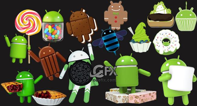 Android'in Hangi Sürümünü Kullanıyorum Sürüm İsmi Ne?