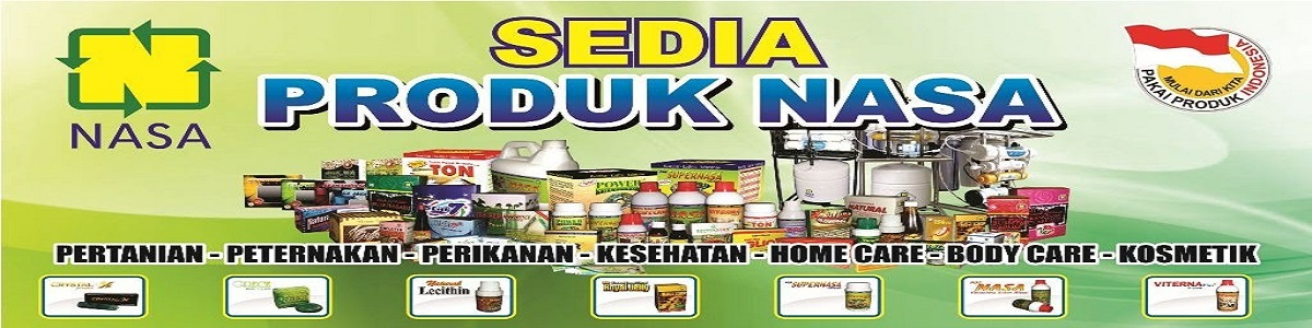 Produk PT NATURAL NUSANTARA