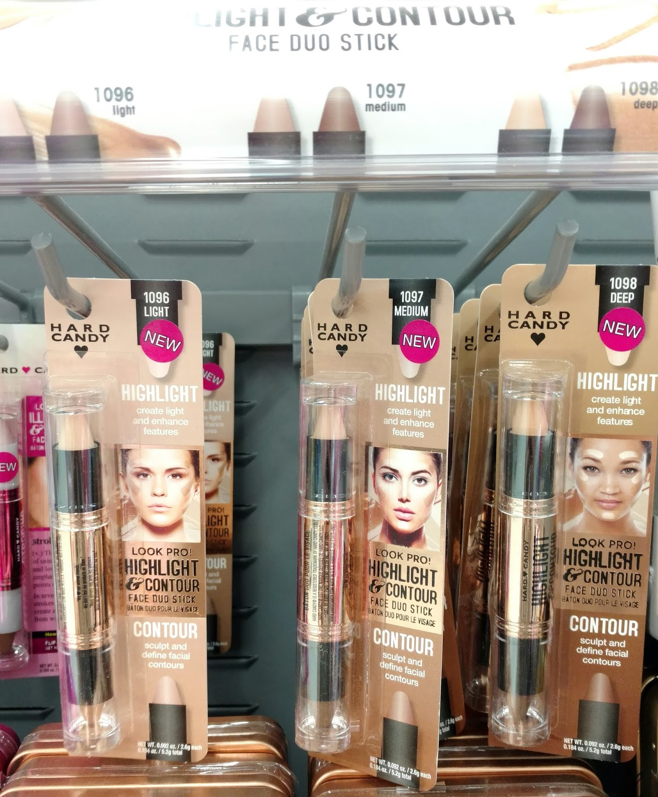 contour makeup kit walmart. highlight \u0026 contour face duo stick makeup kit walmart