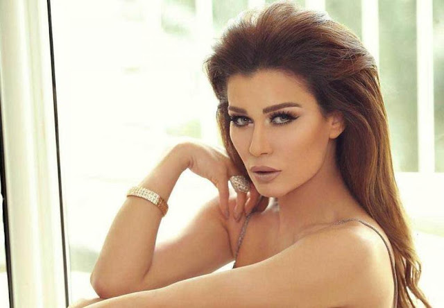 """نادين الراسي: حياتي ليست مثالية وأعترف أنّني أخترت الشخص """"الغلط"""""""