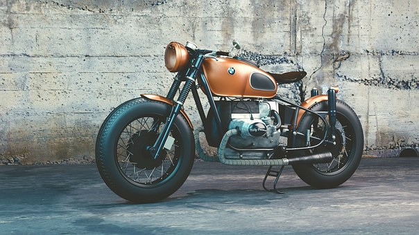 tips membeli motor bekas bergaransi