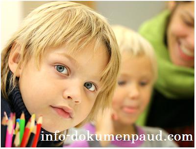 RPPM TK-A (4-5 Tahun) Semester 1-2 Full Kurikulum 2013 PAUD