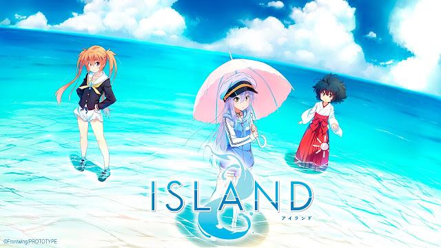 Yukari Tamura interpretará el opening del anime ISLAND